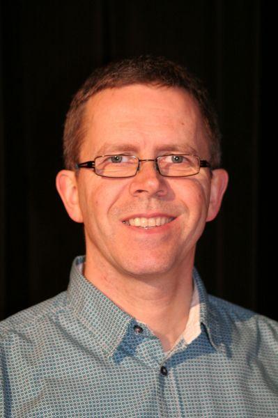 Martin Toonen