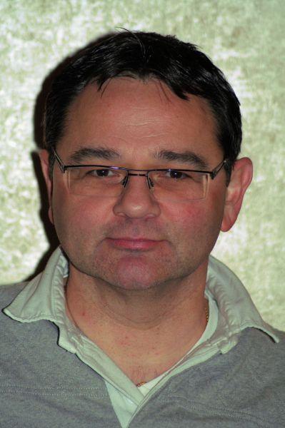 Romain Streff