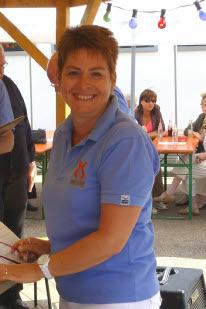 Viviane Hames: seit Oktober 2011 verantwortliche musikalische Leiterin