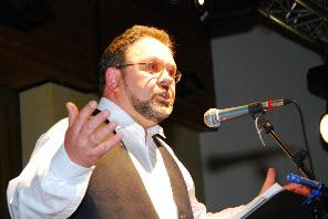 Yvon Streff, Vorsitzender seit 13 Jahren