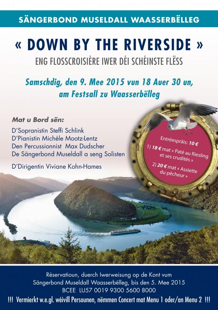 Flyer Down by riverside-1